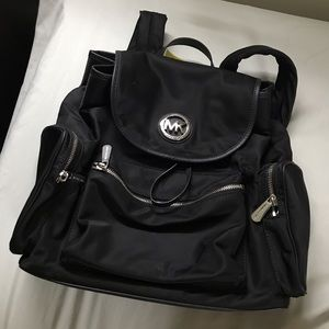 Michael Kors Backpack excellent condition